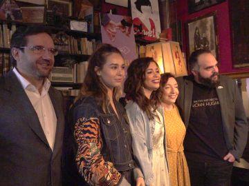 """Francisco Sierra: """"'#Luimelia' es una de las mayores apuestas innovadoras que hemos hecho"""""""