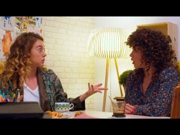 Luisita, Amelia y la lucha feminista