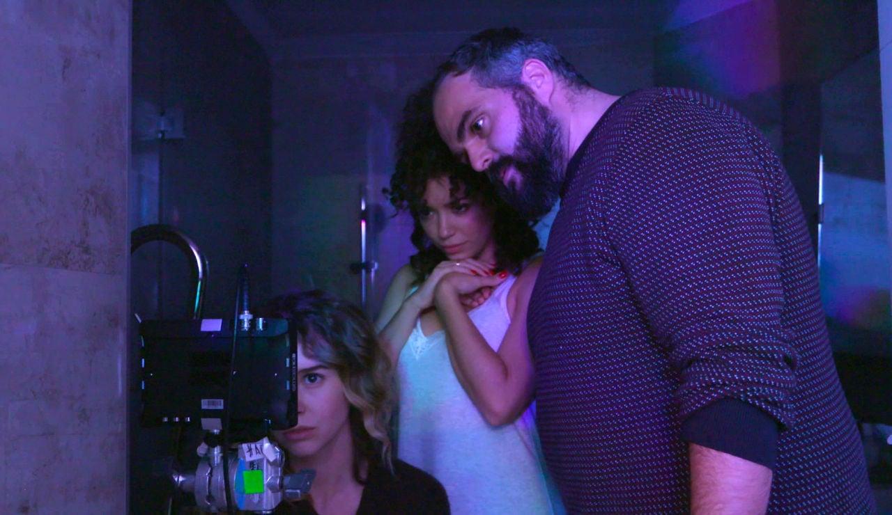 El making of de la primera temporada de #Luimelia, este domingo en exclusiva en ATRESplayer PREMIUM