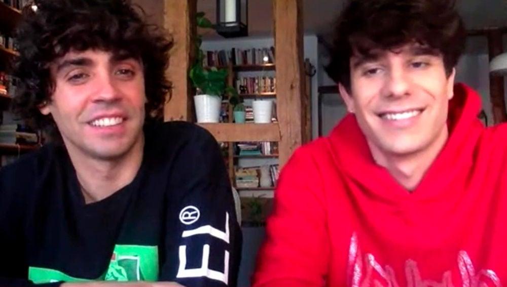 """Javier Calvo y Javier Ambrossi: """"'Veneno' es una reivindicación y un homenaje a las personas que han luchado para conseguir los derechos LGTB que ahora podemos disfrutar"""""""