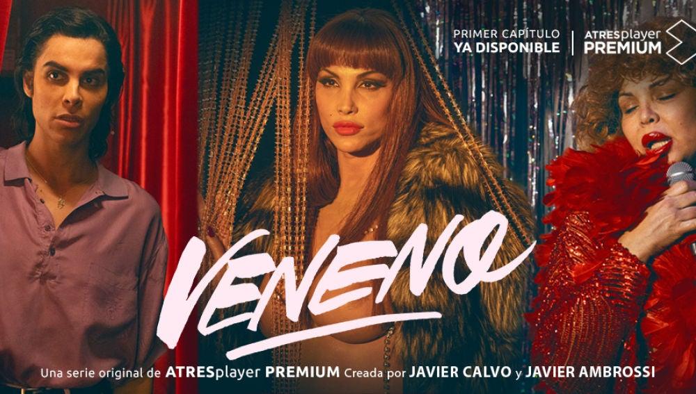 """Serie TV >> """"VENENO""""  58"""