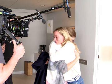 Así se rodó el primer capítulo de 'Mentiras': tras las cámaras con Ángela Cremonte y Manuela Velasco
