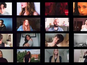 'Veneno pa' tu piel', el nuevo videoclip de Jedet y Mygal con la colaboración de rostros conocidos