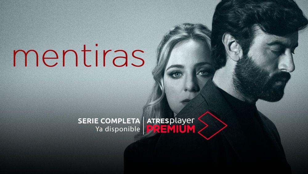 Mentiras (Temporada) - Serie completa