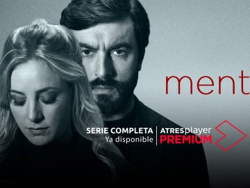 Mentiras - Estreno exclusivo ya disponible - Serie completa