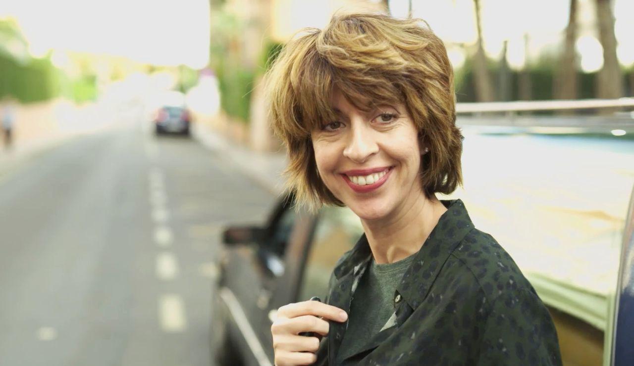 Lilian Caro es Bego en 'Benidorm'
