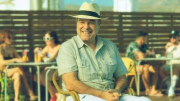 Antonio Resines es Ximo en 'Benidorm'
