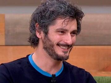 Antonio Pagudo, protagonista de 'Benidorm', en 'Liarla Pardo'