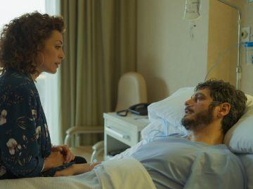 Tony organiza la boda de Xabi en el hospital, en el capítulo de estreno de 'Benidorm' este domingo en ATRESplayer PREMIUM