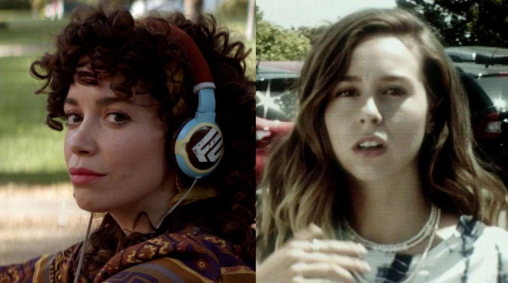 Teaser segunda temporada de '#Luimelia': Vuelven Amelia y LuisitaTeaser segunda temporada de '#Luimelia': Vuelven Amelia y Luisita