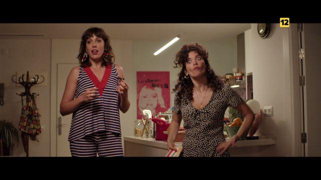 Silma López y Alicia Rubio darán mucho juego en #Luimelia, estreno el 16 de agosto en ATRESplayer PREMIUM