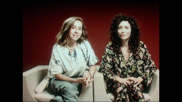 """Luisita: """"Amelia ha conseguido un papel en 'Amar eternamente' y he decidido hacer un documental"""""""