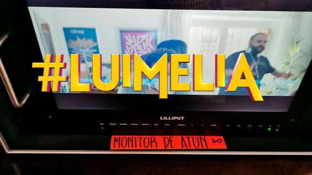 Los comentarios del director: capítulo 3 de #Luimelia Dos