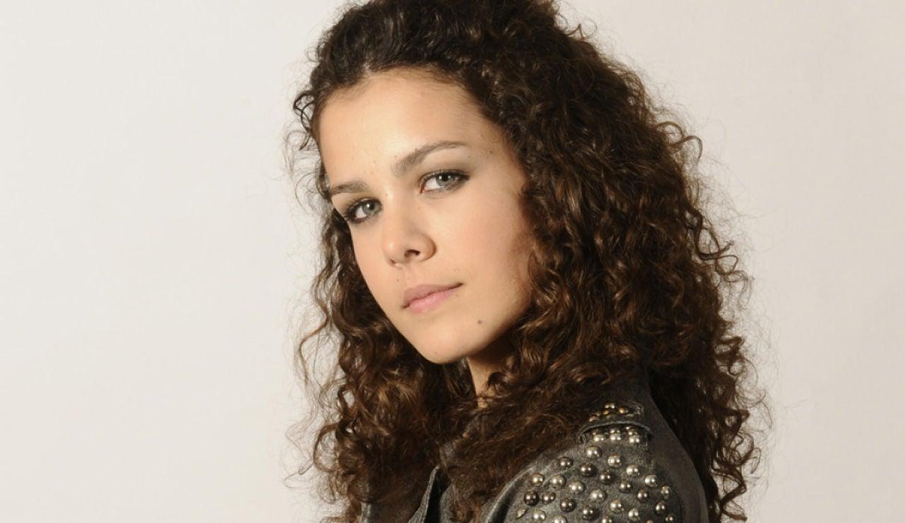 Sandra Blázquez volverá a ser Alma en 'FoQ: El reencuentro'