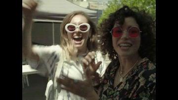 ¡No te pierdas el documental de Luisita sobre su día en 'Amar eternamente con Lurelia!