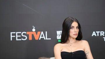 """Jedet: """"Me he apoyado mucho en Cristina 'La Veneno' para mi propia existencia"""""""