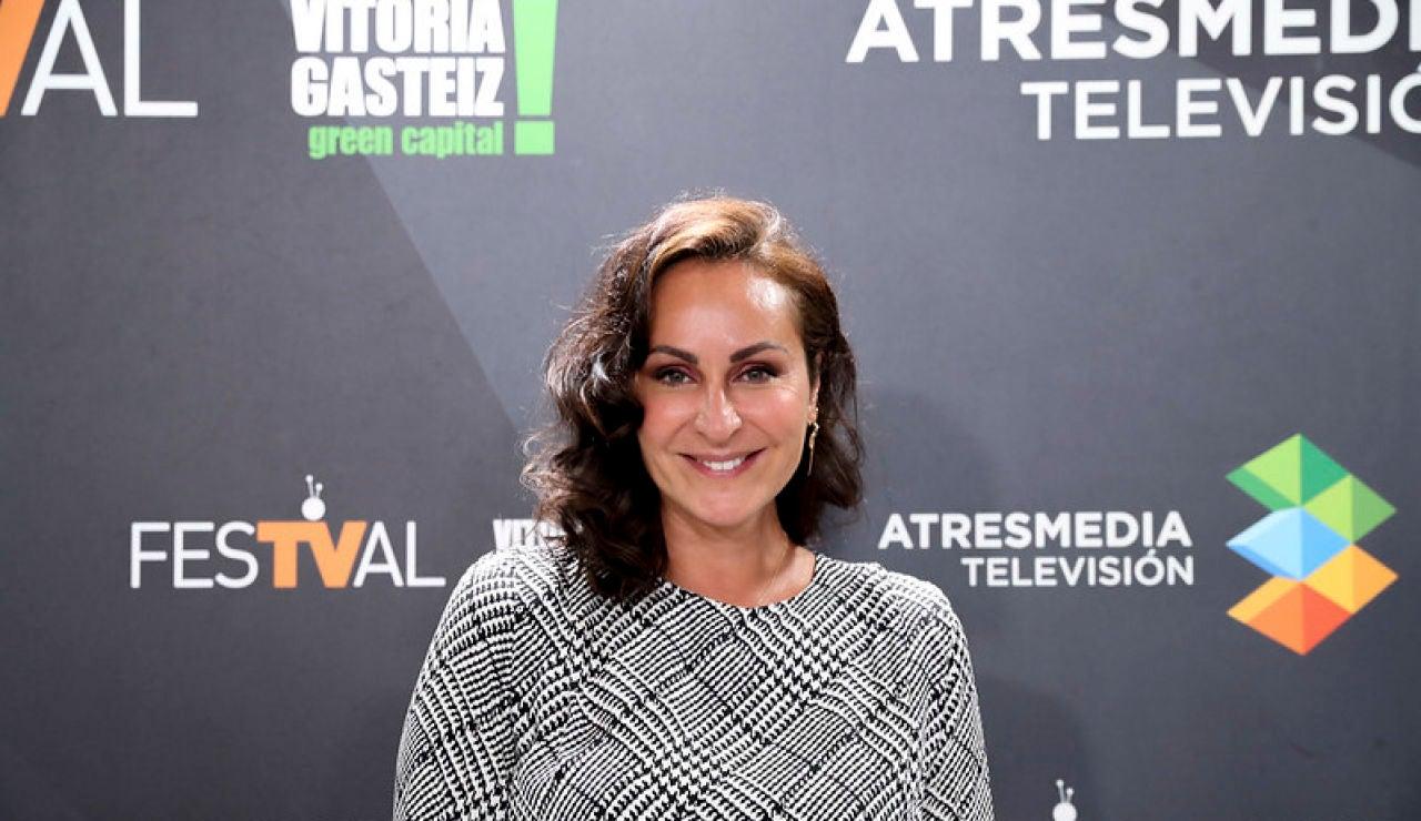 """Ana Milán, sobre 'ByAnaMilán': """"Es todo un reto interpretarte a ti misma dentro de una ficción"""""""