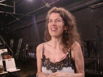 """Maite Pérez Astorga: """"El último capítulo de #Luimelia Dos fue todo un reto"""""""
