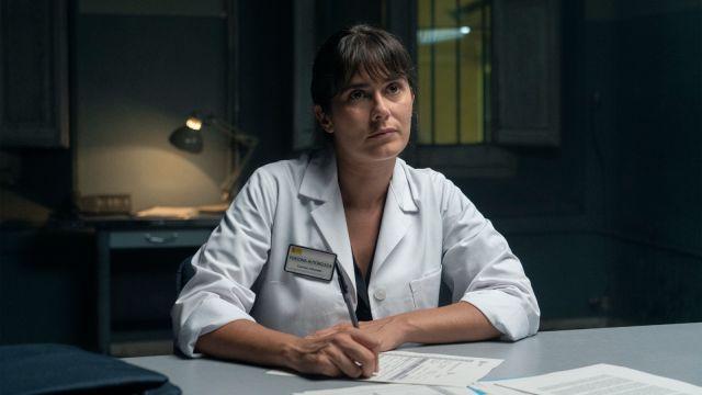Anna Allen será psicóloga en el capítulo 7 de 'Veneno'