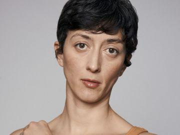 Pilar Bergés - cara - 2020