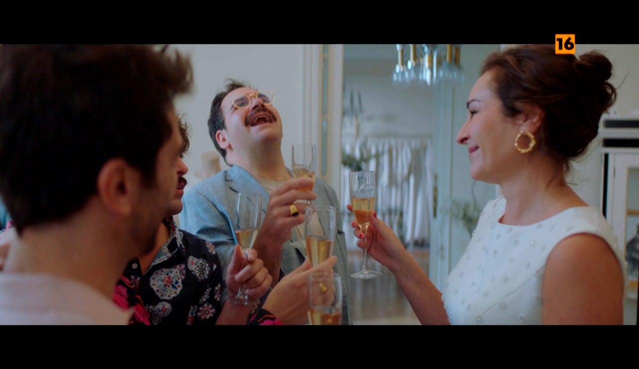 """""""Divina, divertida, sensual ,desesperada y perdida"""", así es la vida de Ana Milán en 'By Ana Milán'"""