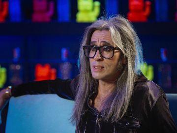Mario Vaquerizo confiesa haber sido un fan enfermizo de 'Mecano' y habla de la rivalidad mediática entre Ana Torroja y Alaska