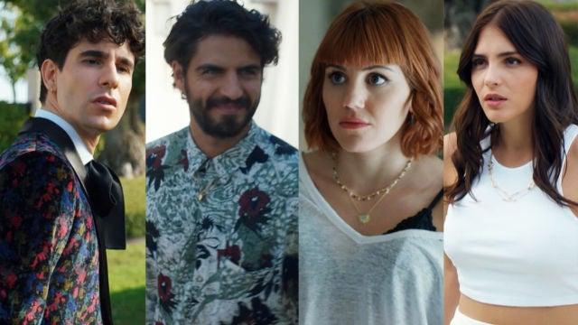 En diciembre, estreno de 'FoQ: el reencuentro': sorpresas, emoción y abrazos que valen más que mil palabras