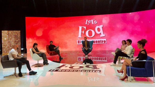 'Let's FoQ' vuelve a ATRESplayer PREMIUM con dos especiales que acompañarán a 'FoQ: El reencuentro'