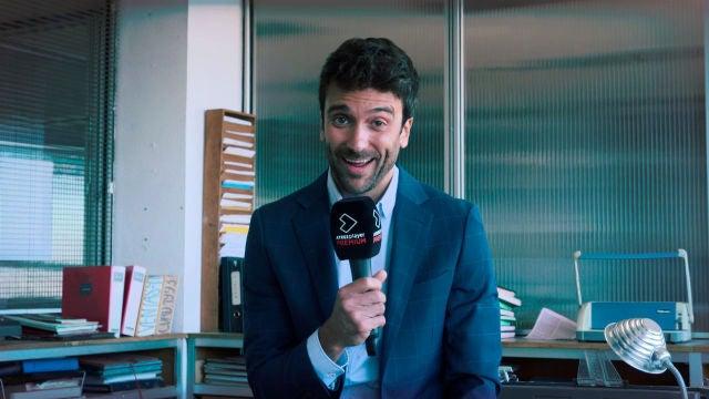 """Marcelo Converti: """"'By Ana Milán' es una comedia con mucha verdad"""""""