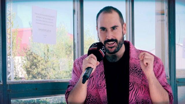 """Alberto Velasco: """"Miguel y Valentín le ofrecen otras posibilidades de amor a Ana"""""""