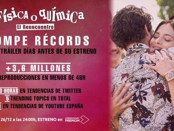 'FOQ: el reencuentro' rompe récords: los impresionantes datos antes de su estreno en ATRESplayer PREMIUM