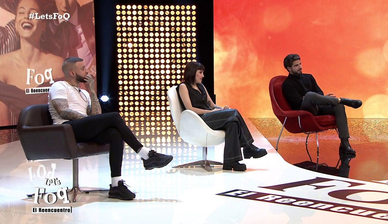 'Let's FOQ: El reencuentro' parte 1