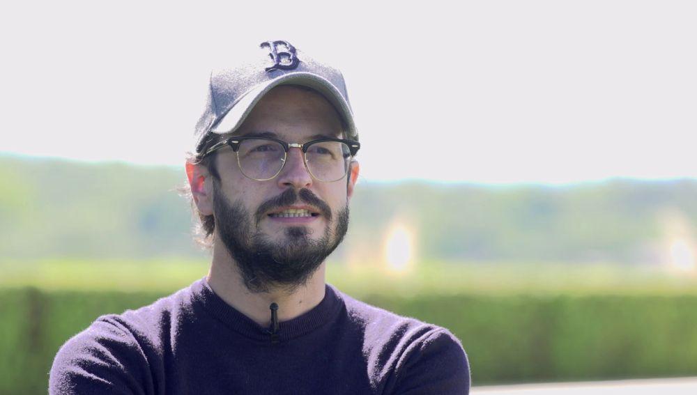 """Juanma Pachón: """"Física o Química fue muy transgresora en su momento"""""""