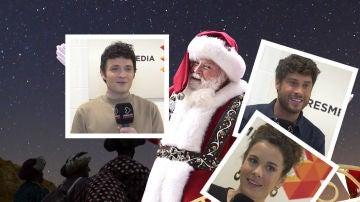 """Adam Jezierski: """"Yo soy más de Papá Noel, soy más polaco"""""""
