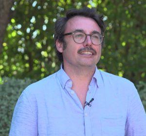Post Carlos García Miranda (Guionista)