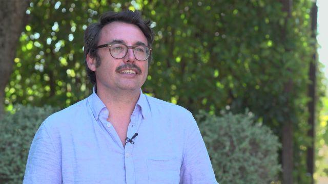 """Carlos García Miranda: """"La idea de 'FOQ: el reencuentro' surge de los fans"""""""