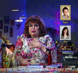 La relación de Roque y Alma