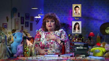 Paca La Piraña habla sobre la relación de Roque y Alma