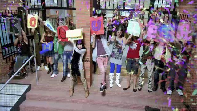 El divertido Lipdub de los alumnos del Zurbarán