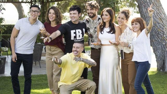Éxito en redes sociales tras el estreno de 'FoQ: El Reencuentro' en ATRESplayer PREMIUM