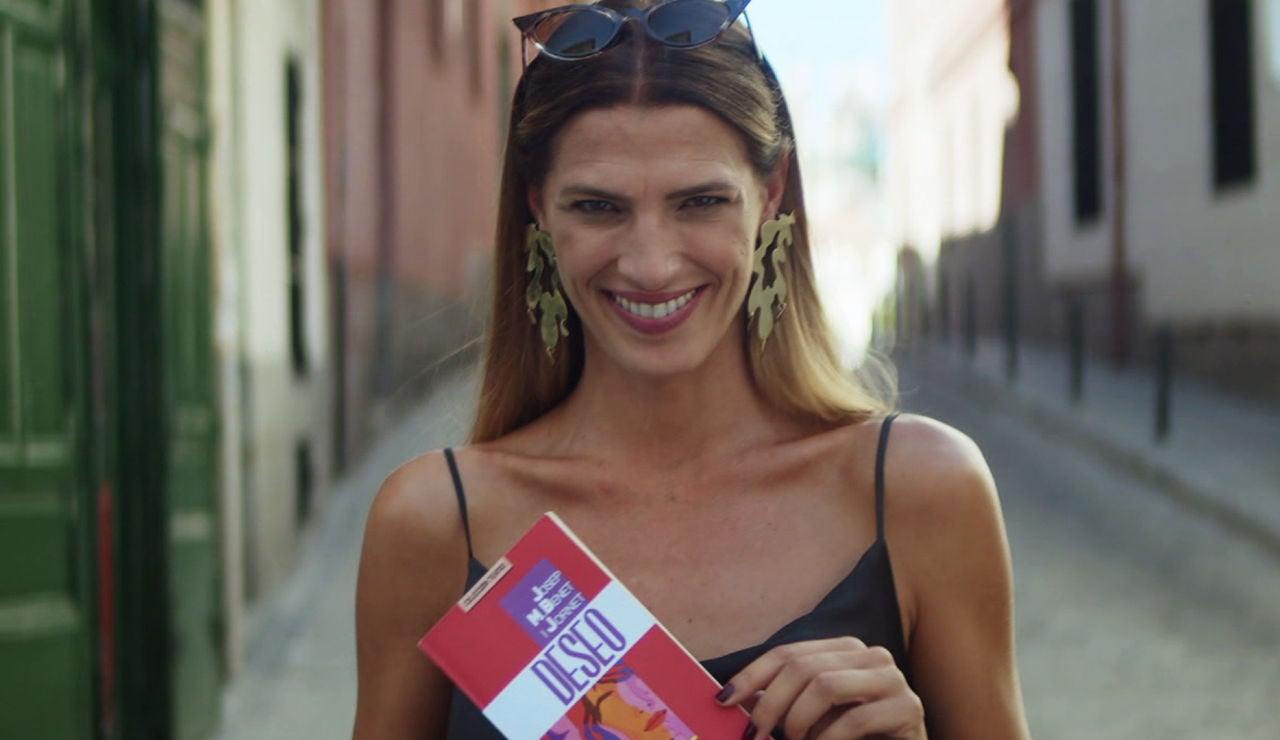 Laura Sánchez en '#Luimelia TRES'