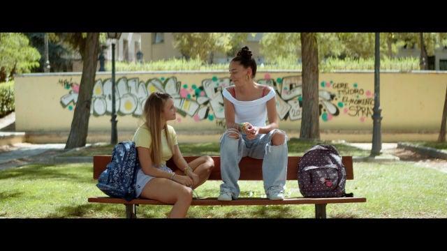 Luisita y Lorena en #Luimelia Tres