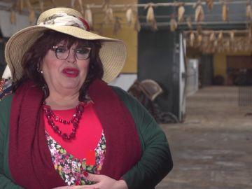 """Paca cuenta secretos de los invitados de 'Paca te lleva al huerto': """"A esa la he dejado nueva"""""""