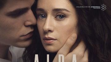ATRESplayer PREMIUM estrenará 'Alba' en marzo y lanza su cartel oficial