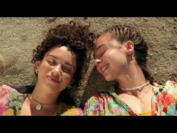 Amelia y Luisita organizan un día con amigos