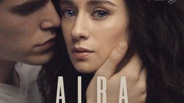 Cartel oficial Alba