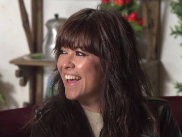"""Vanesa Martín, tras su entrevista con Paca la Piraña: """"La libertad que ella defiende es la que yo defiendo"""""""