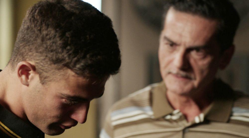 Exigencia y mano dura en la familia Roig: Hugo, abofeteado tras decepcionar a su padre