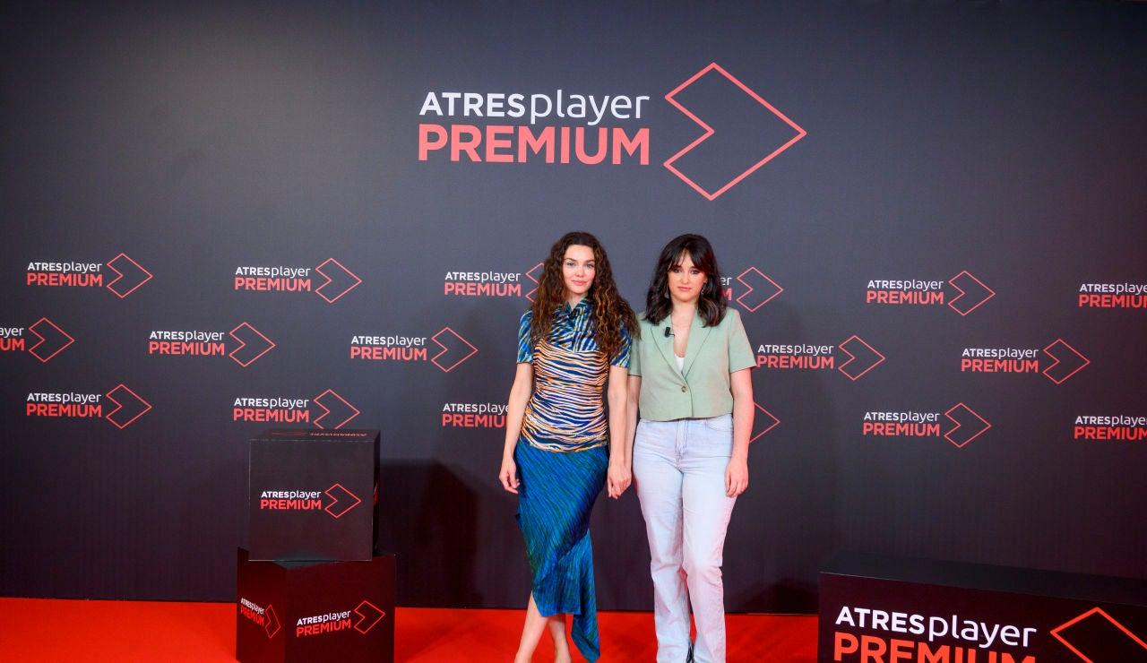 """Claudia Costafreda y Ana Rujas: """"Cardo' surge de una conversación con Javier Ambrossi y Javier Calvo"""""""