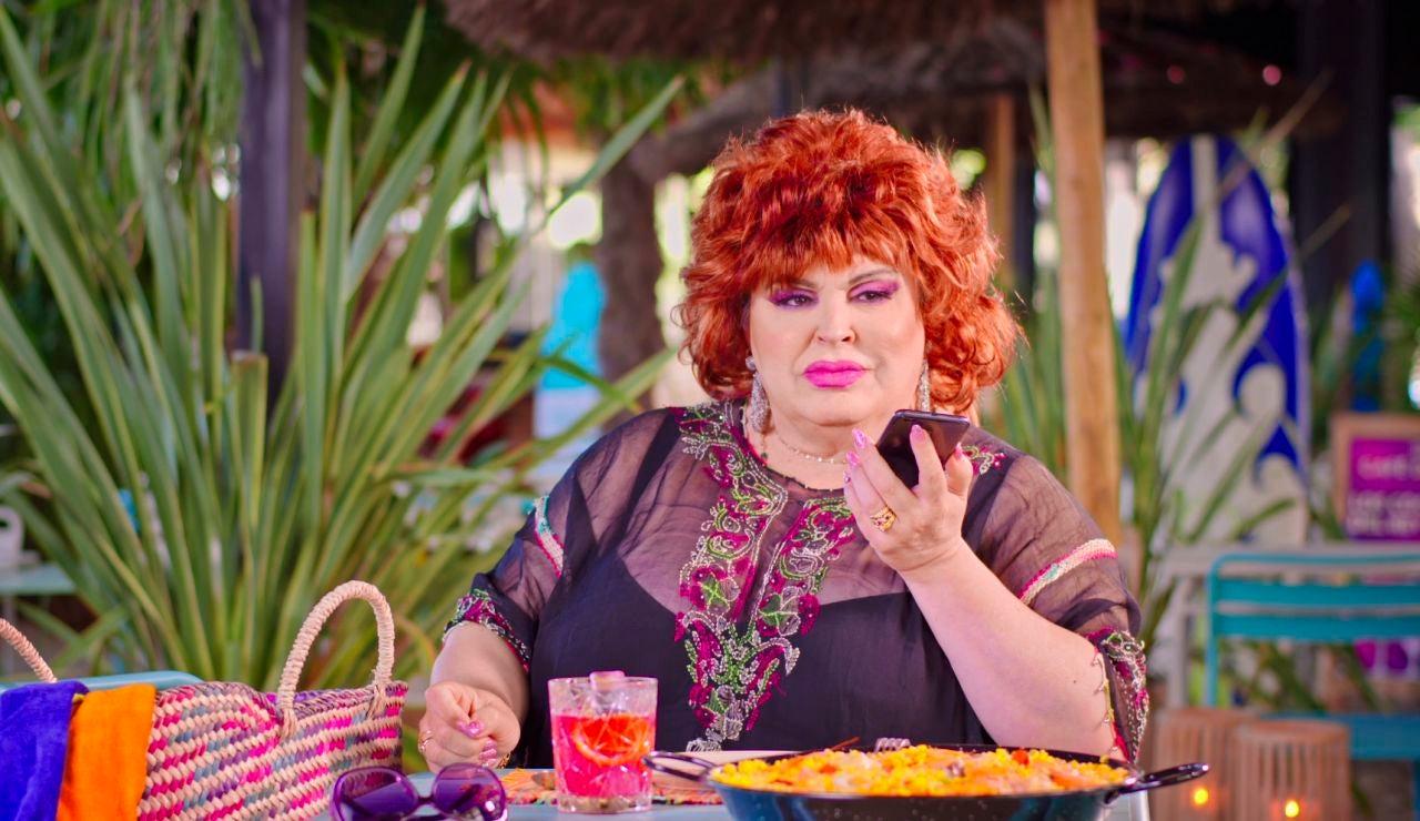 Paca La Piraña desvela el gran misterio de 'Drag Race España'